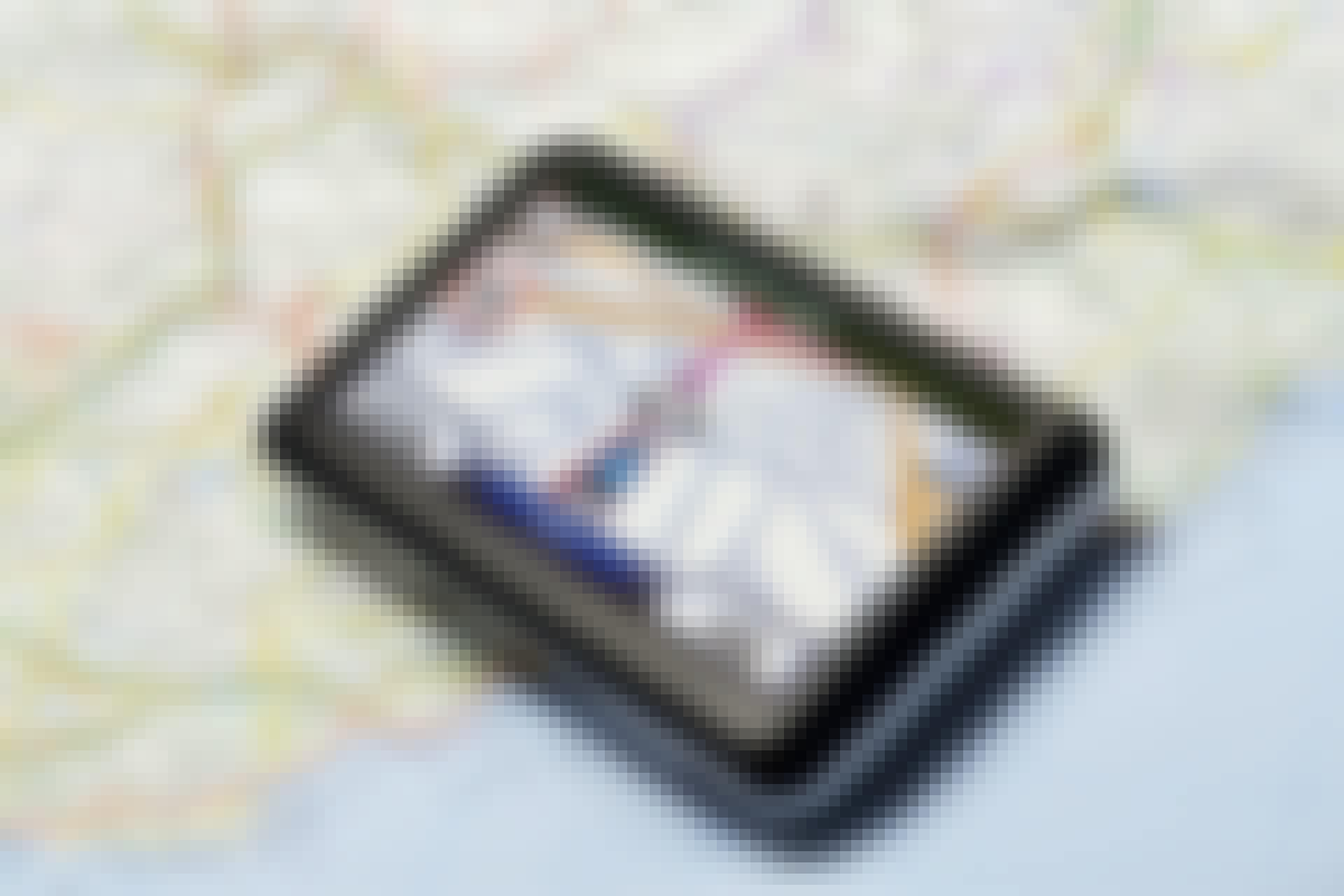 GPS on map