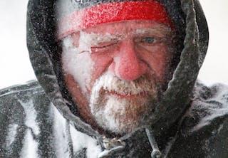Kulde kan ta livet av deg