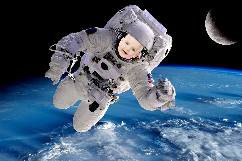 Leeftijd in de ruimte TEASER