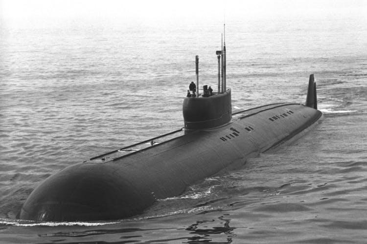 ubåd rekorder topbillede