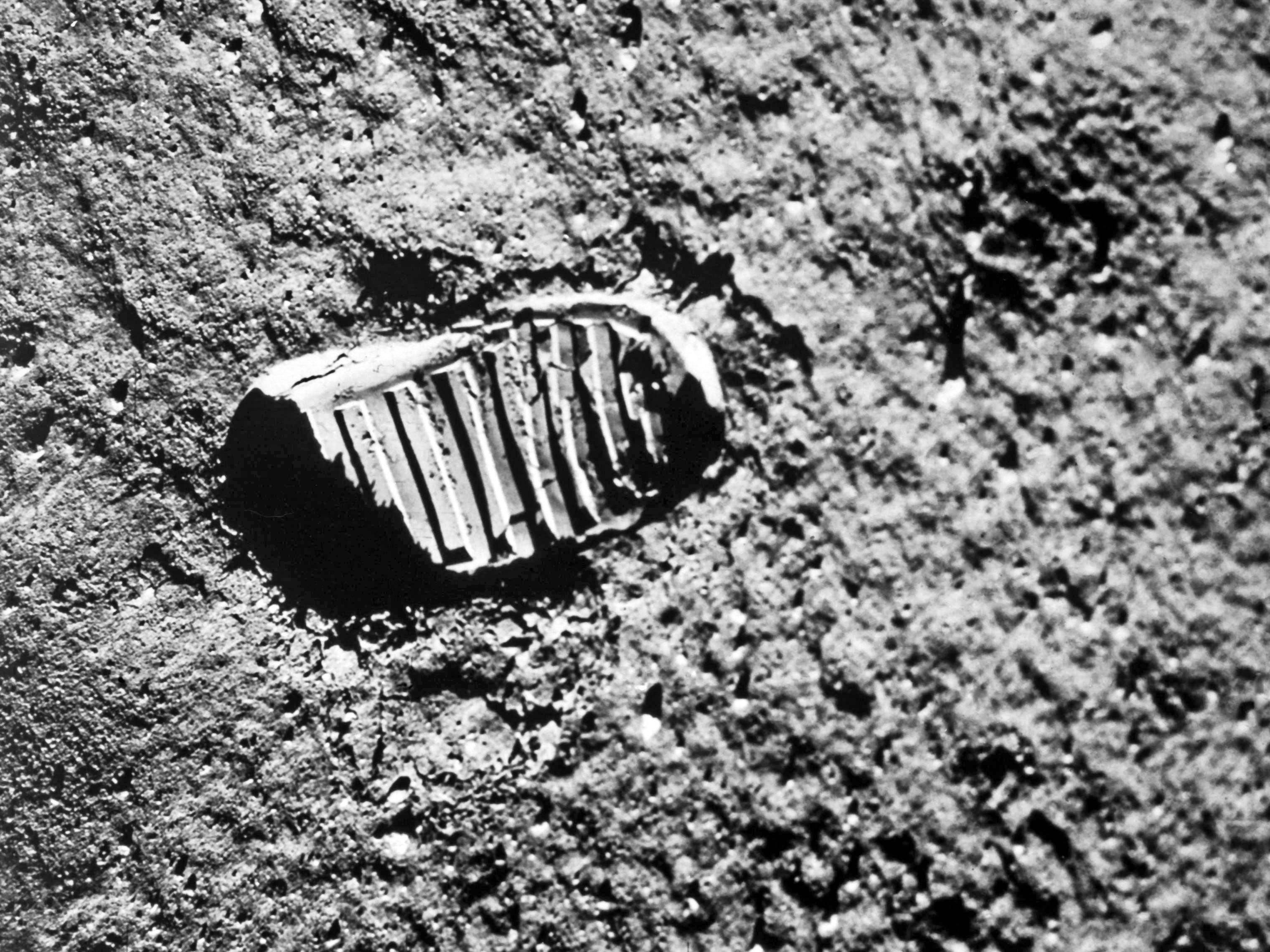 Månebesøk