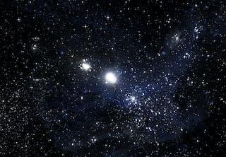 mørk materie og mørk energi