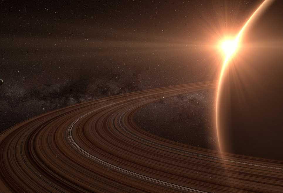 Saturn