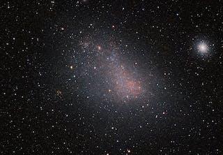 Lilla magellanska molnet