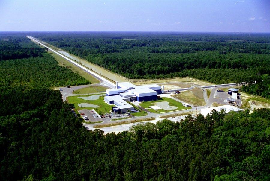 LIGO Livingston