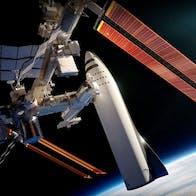 BFR og ISS