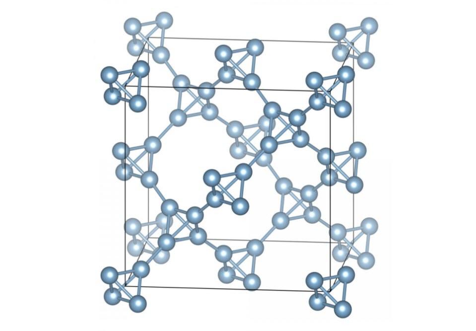 Forskere har designet ultralett aluminium | illvit.no