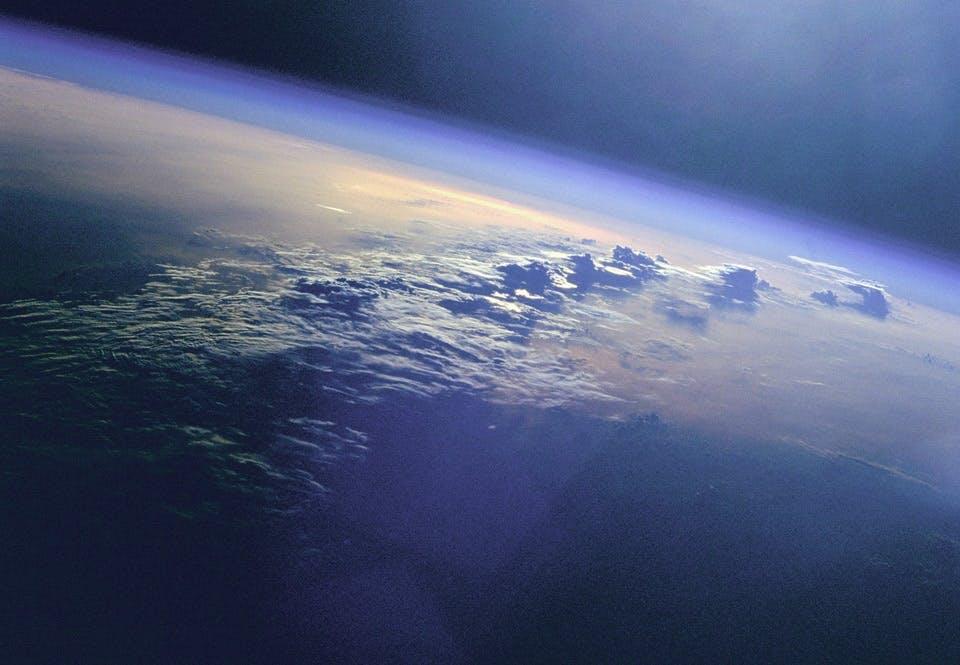 Hvad er drivhuseffekten?