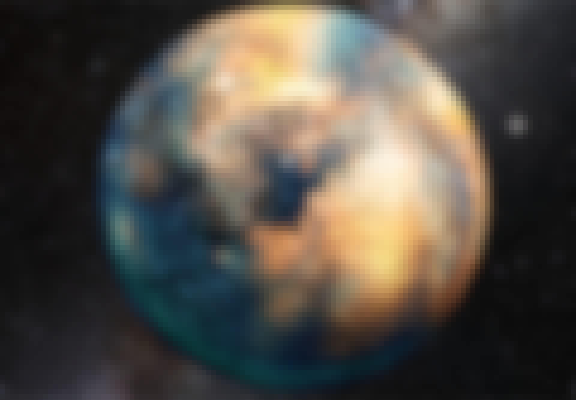 Planet Ti