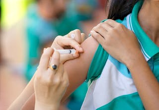 HPV-vaccine