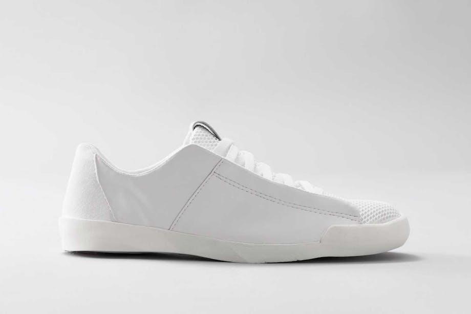 CO2 till sko