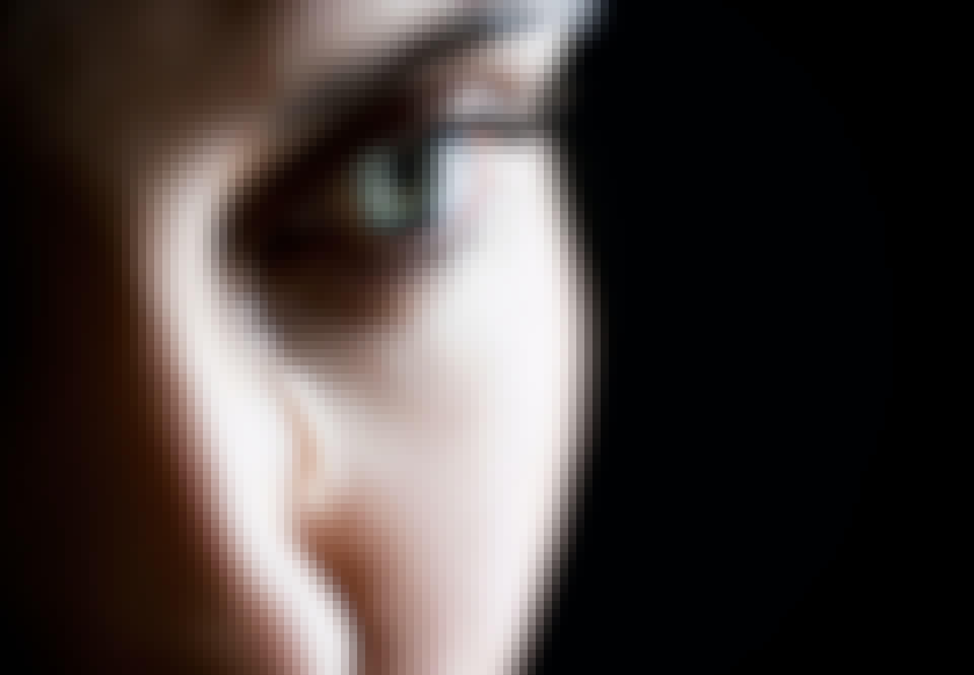 Tranen - een tranenbank moet ontrafelen waarom we huilen