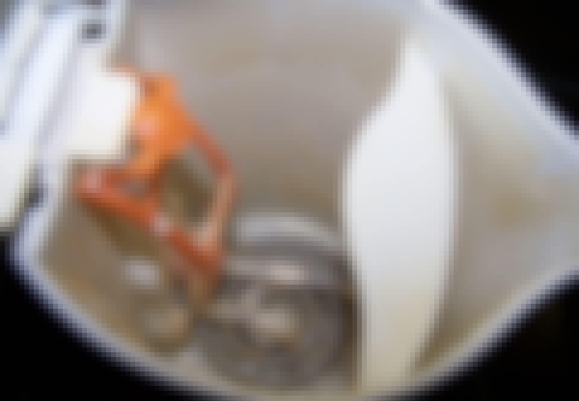 limestone in water kettle