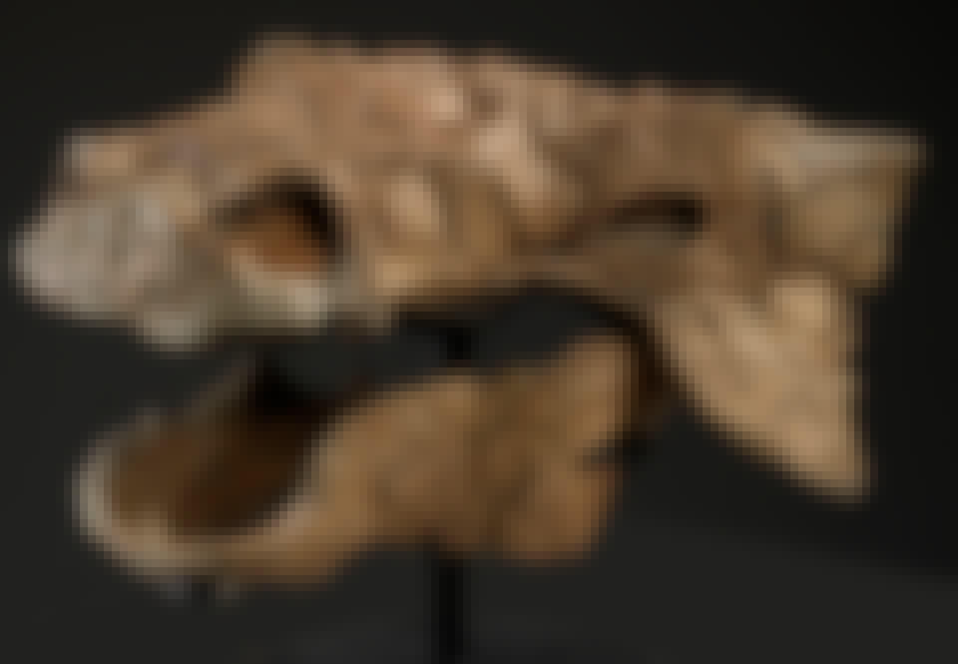 Zuul crurivastator