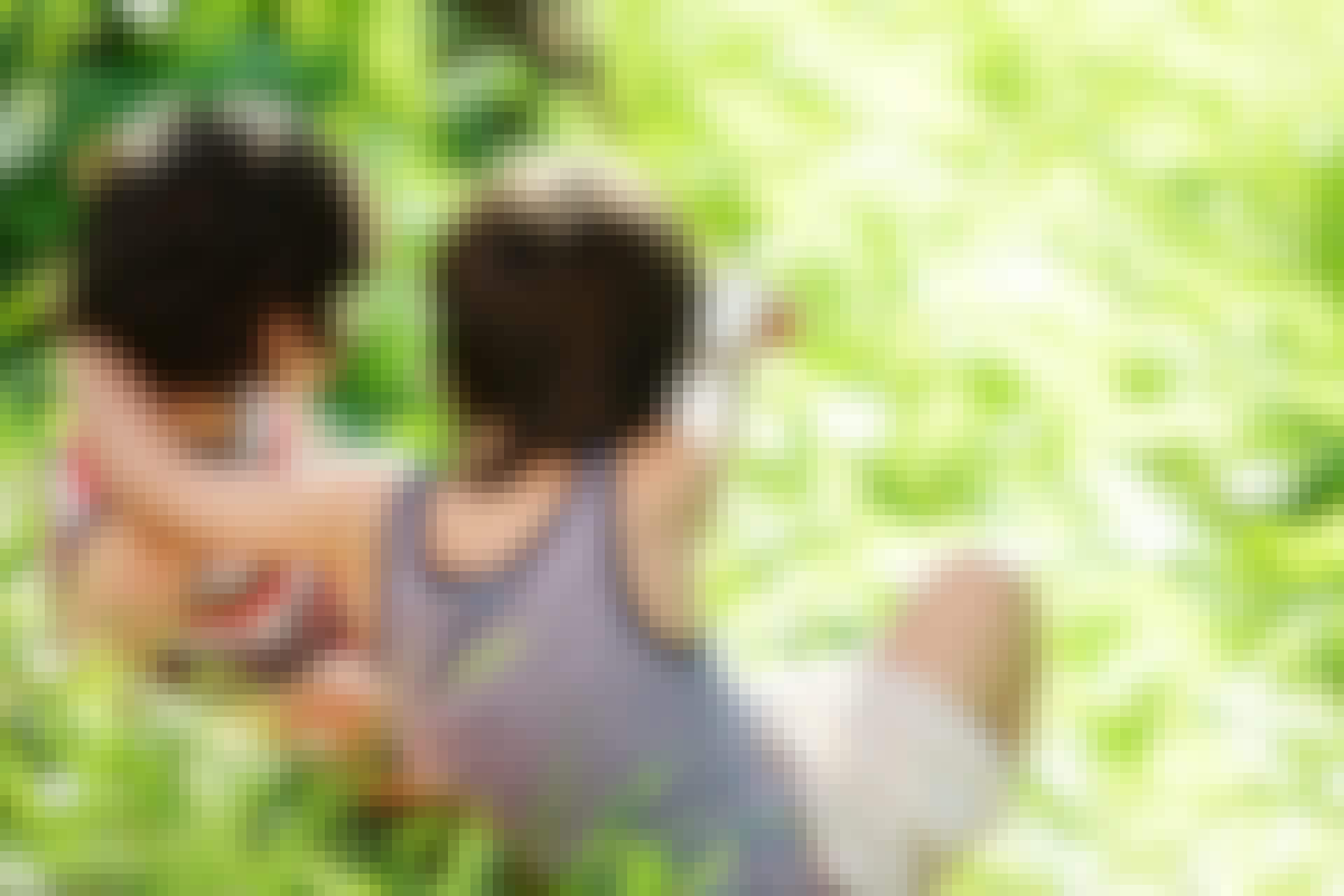 Barndomsminder top