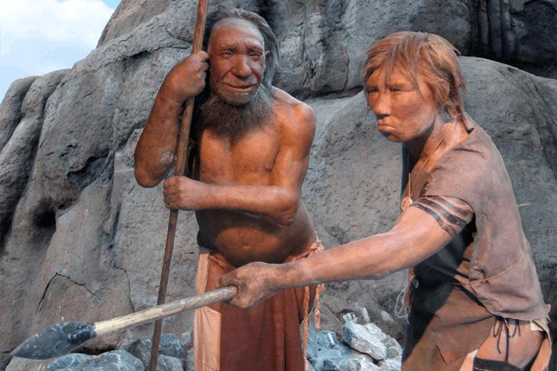 Tutkitut luut olivat peräisin El Sidrón -luolasta