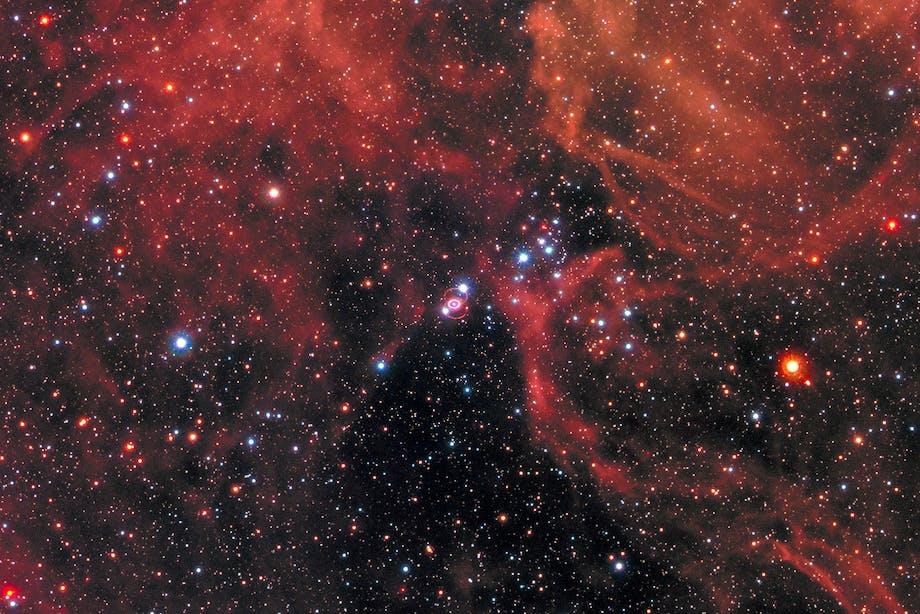 SN 1987A