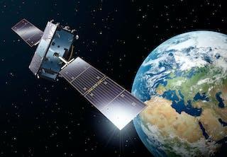 Galileo-satelliet
