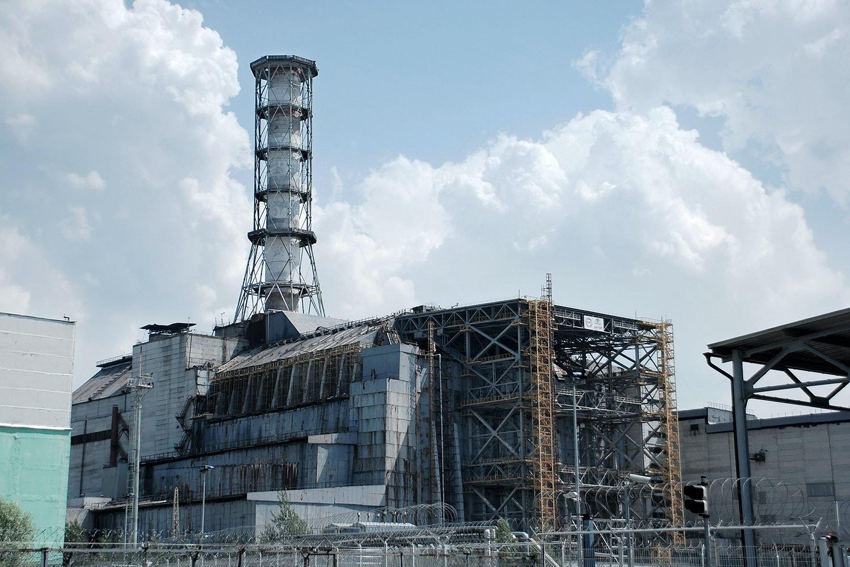 Tsjernobyl