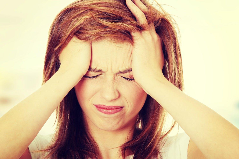 Migraine top
