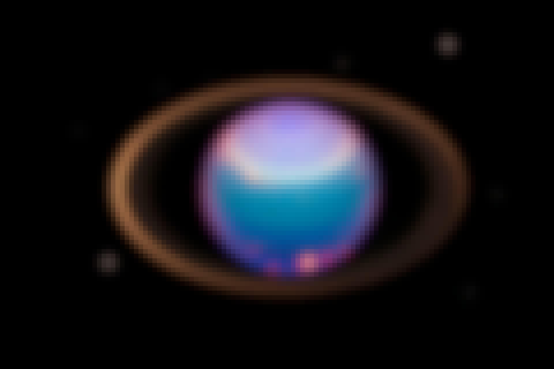Uranus måner