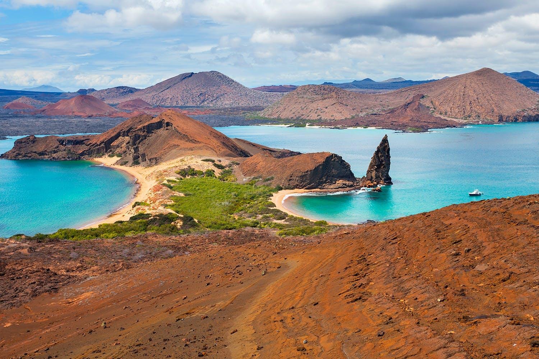 vulkanische eilanden top