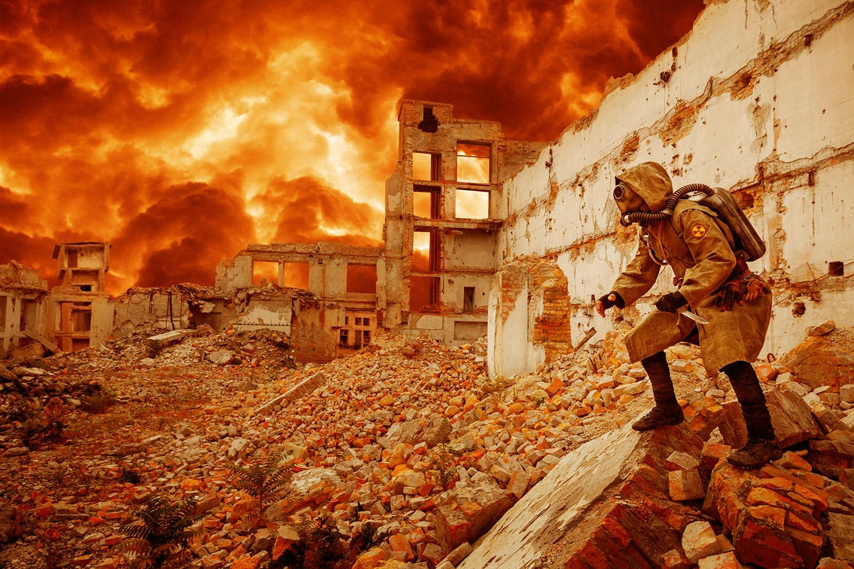 Katastrofeguide