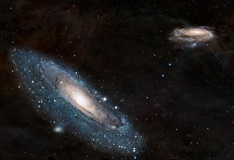 Vintergatans hetaste kandis iskalla sedna