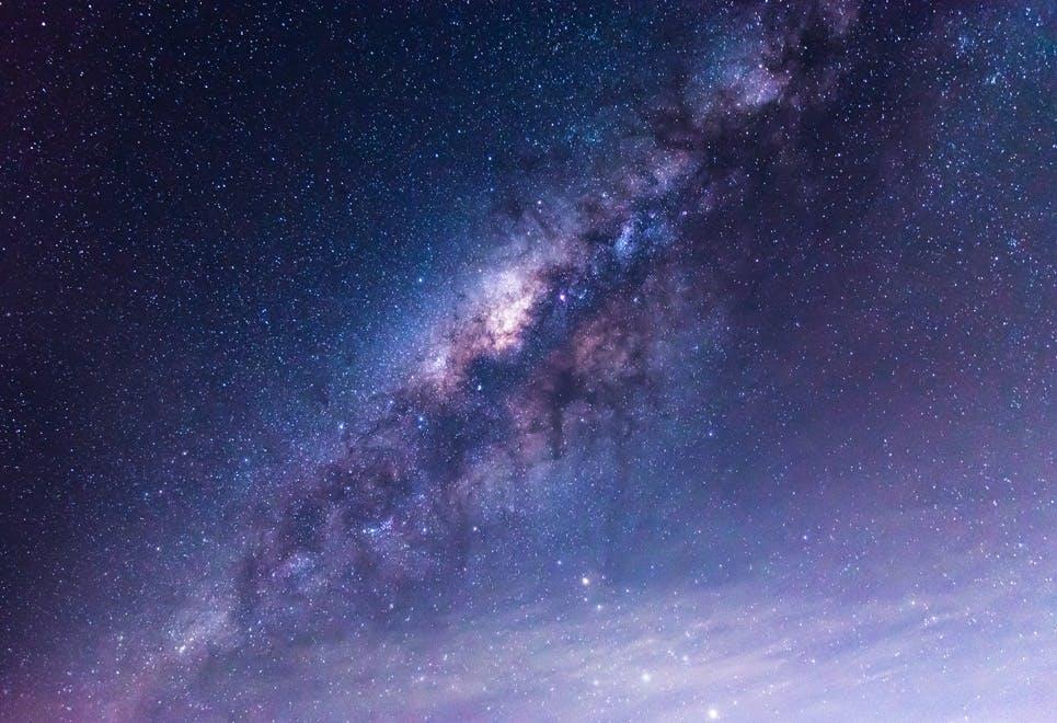 Vintergatan planeter