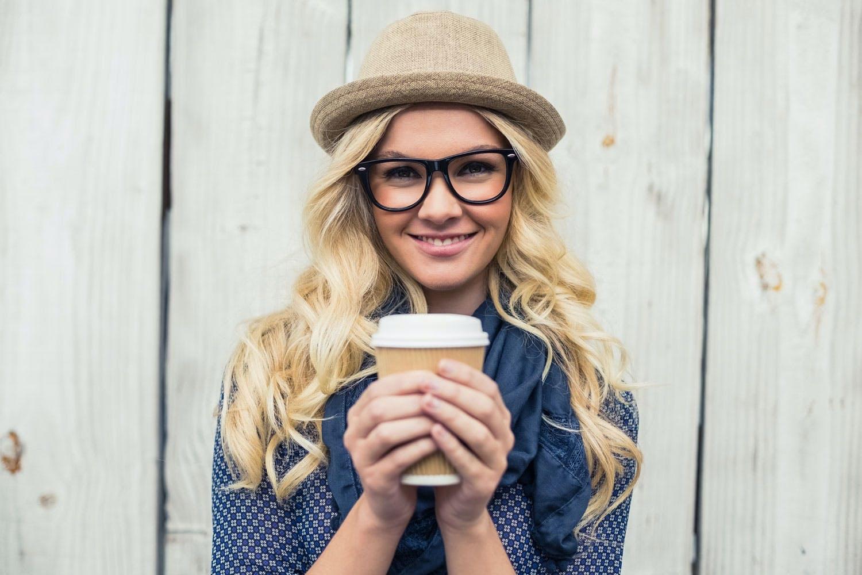 Hvornår gør kaffe mig mest frisk?