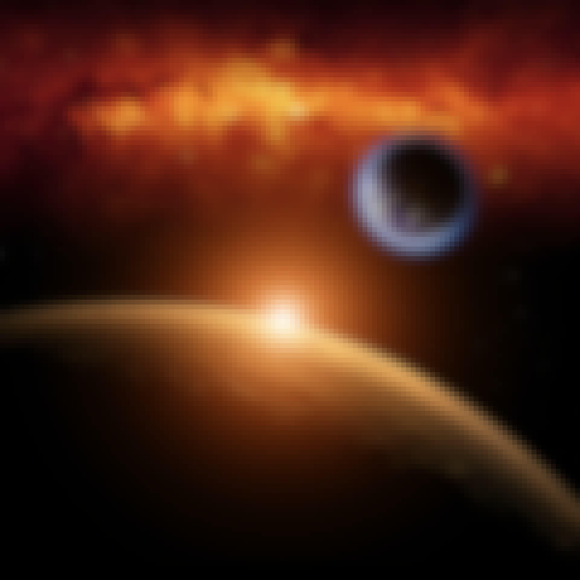 Mars top