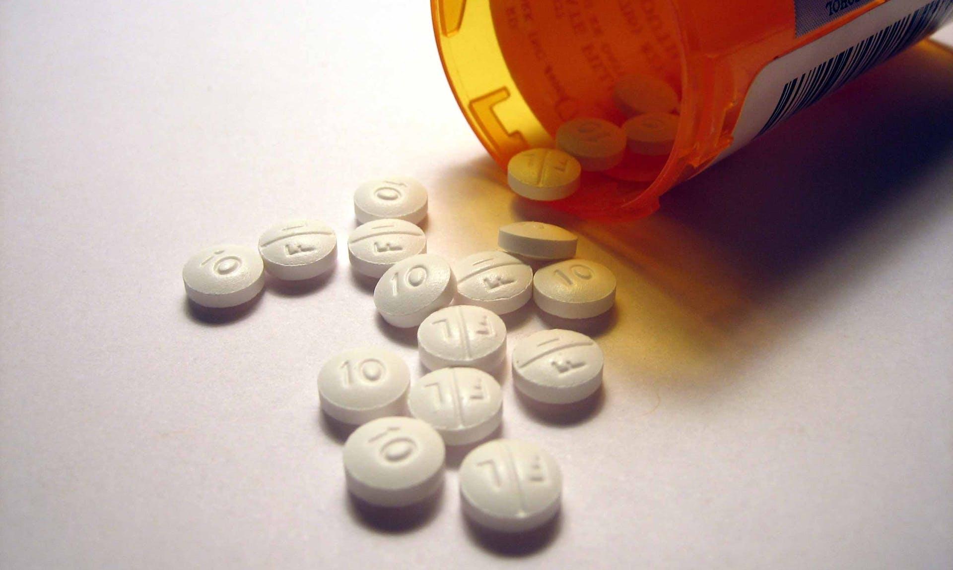 Lexapro pills