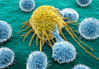 kræft og stress