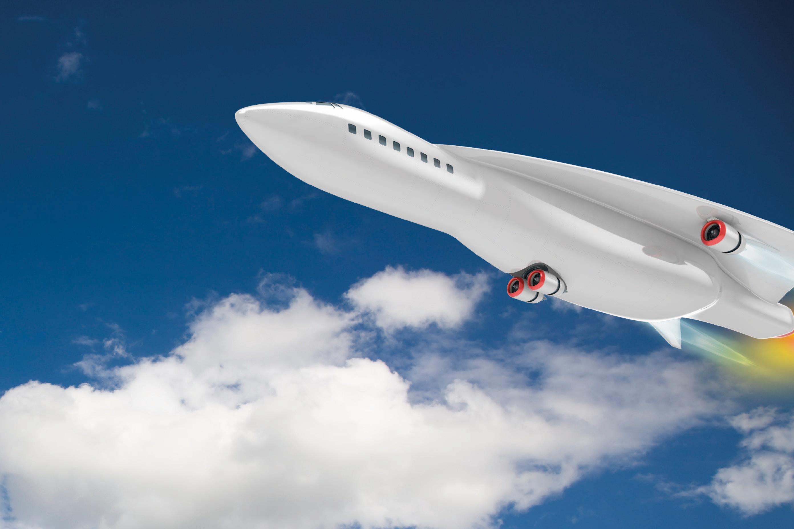 medicin på fly
