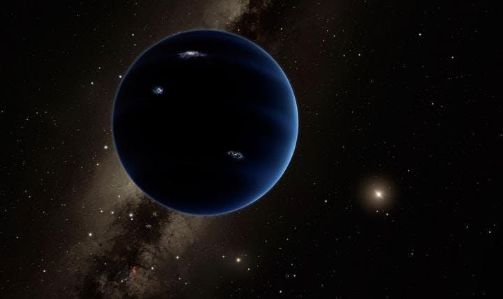 Planet 9