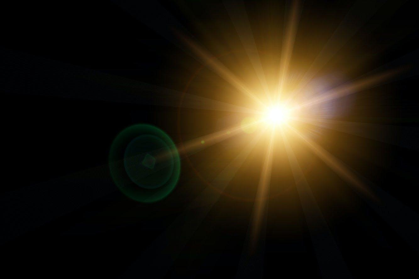 Stjärnor - Hur uppstår stjärnor?