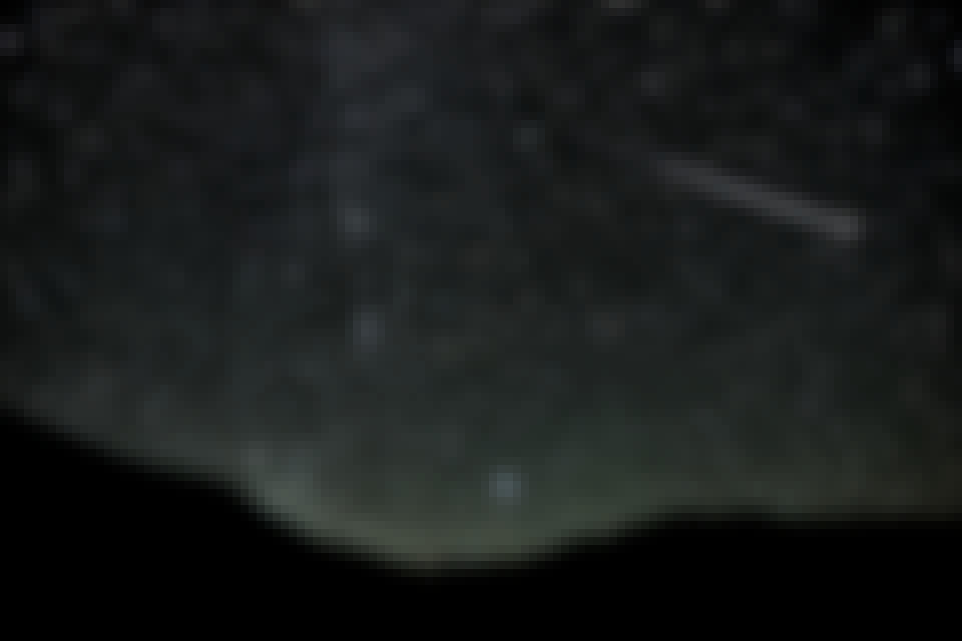 Vallende sterren – Waarom zijn er op sommige dagen meer vallende sterren?