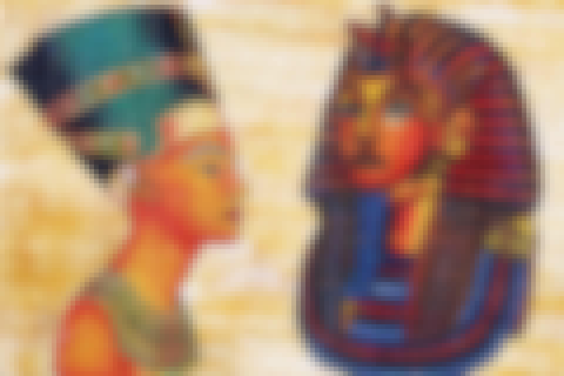 Nefertiti är begravd med Tutankhamun