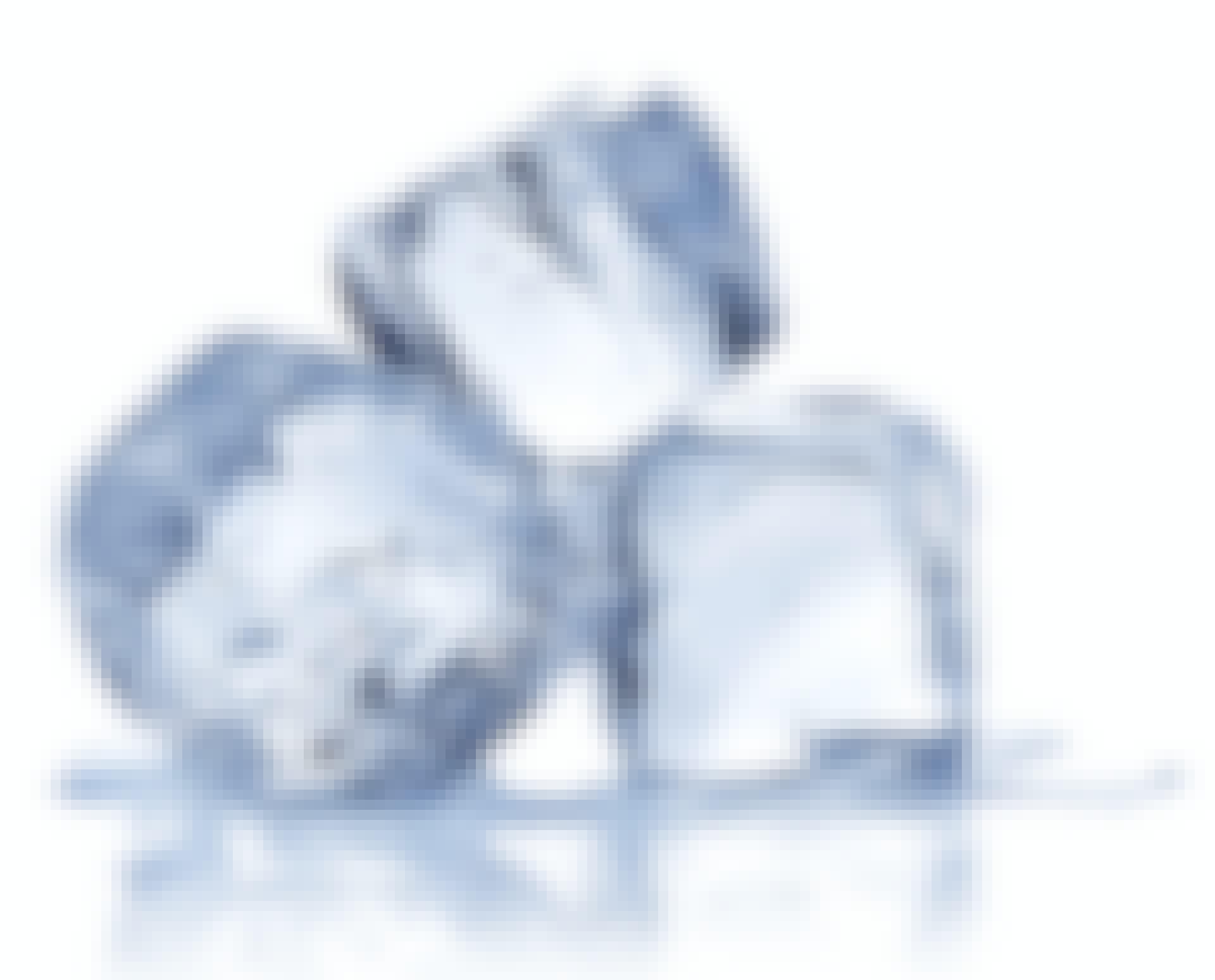 Varför fryser varmt vatten till is snabbare än kallt vatten?