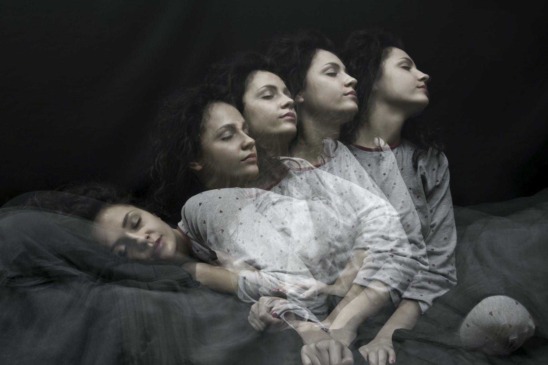 Søvngængeri