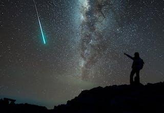 Stjerneskud