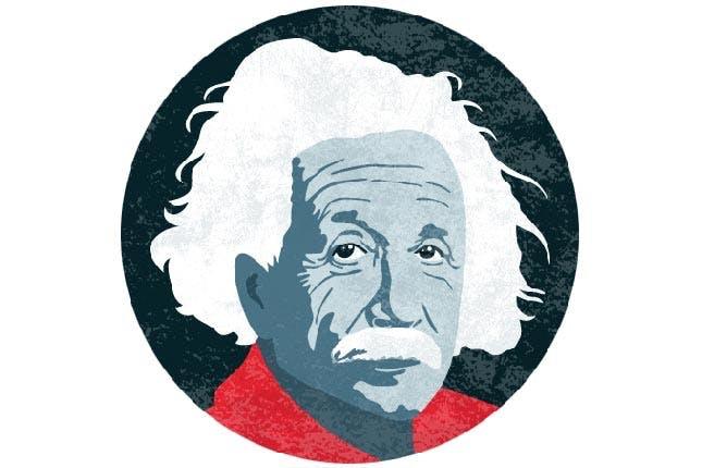 Einstein facts