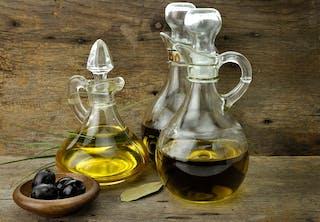 Hoe wordt spijsolie gemaakt?