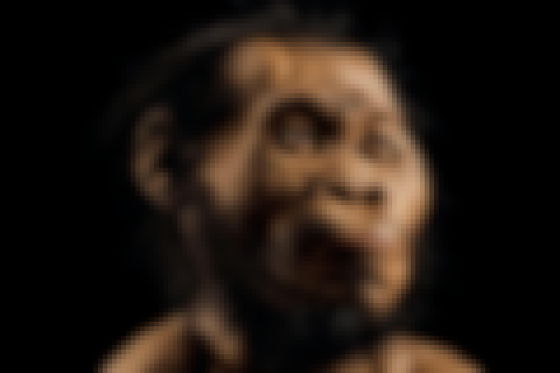Människoarten Homo naledi
