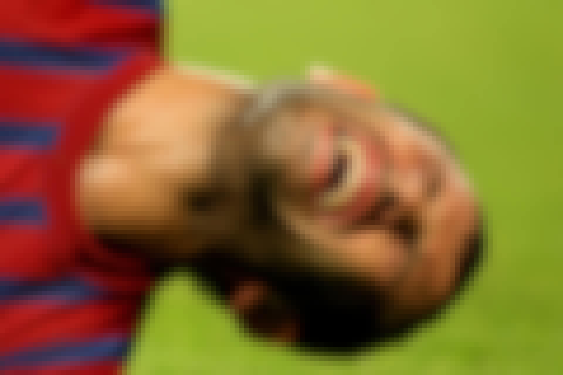 Strøm fodbold