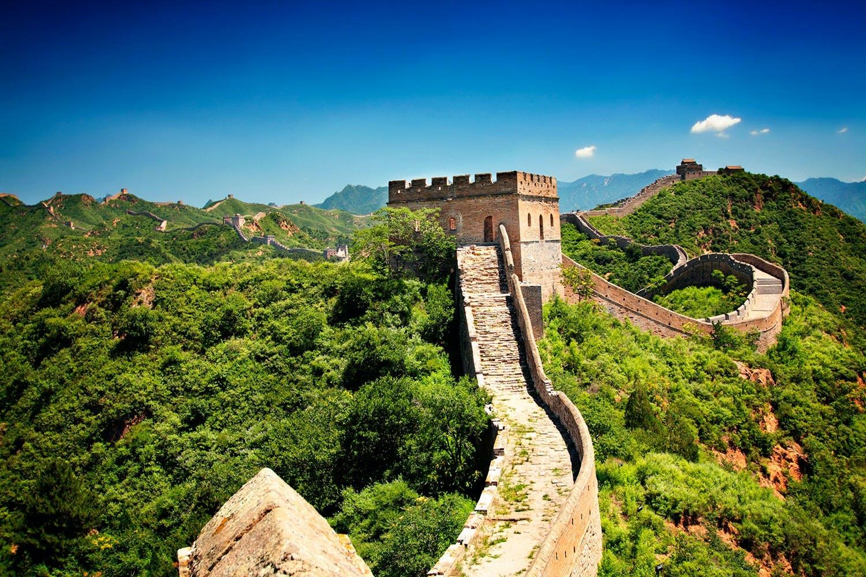 NB_u27 kinesisk mur