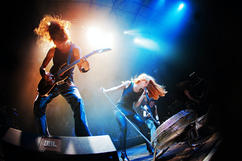 uutinen heavy metal