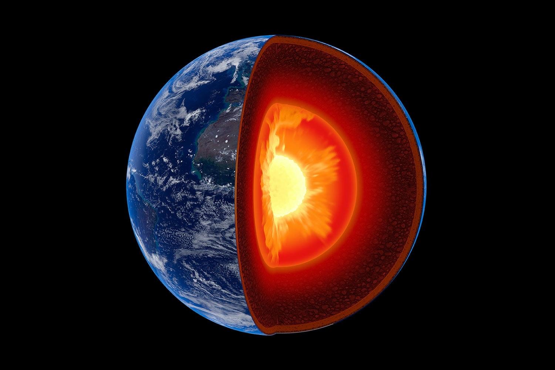 hur kom jorden till