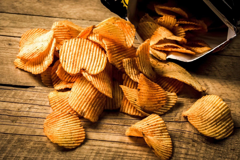 Chips i pose