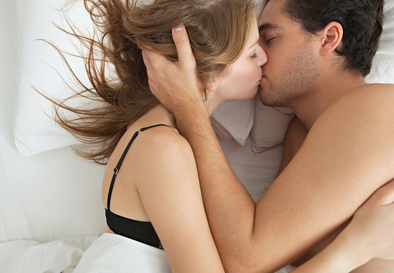 Seksuelle partnere